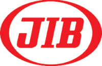 Logo společnosti JIB